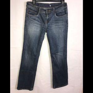 Vigoss Jeans - Vigoss New York Boot Jeans Size 11